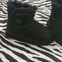 Uggs Toddler Size 8 Photo