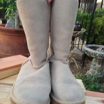Uggs Womens Classic Tall Boots Photo