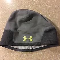 Under Armor Elements 2.0  Beanie Hat Kids Photo