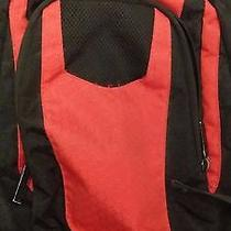 Under Armour Backpack Red  Photo