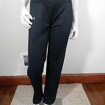 Under Armour Black Smooth Fleece Lined Catalyst Sweat Pants W/drawstring Xs Ln Photo