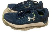 Under Armour Boys Athletic Shoes Size 5.5 Photo