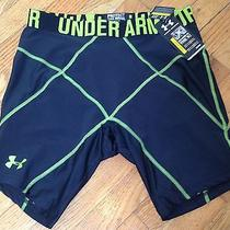 Under Armour Compression Protect This House Heat Gear  Photo