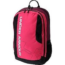 Under Armour Dauntless Backpack Nwt Pink Black Magenta Photo