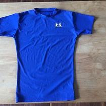 Under Armour Fitted Shirt Large Photo