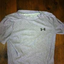 Under Armour Fitted Youth  Medium Heat Gear. Photo