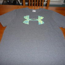 Under Armour Graphic Tee Mens Photo