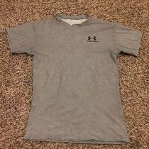 Under Armour Heat Gear Mens M Fitted Workout Shirt Photo