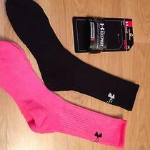 Under Armour Heat Gear Socks Photo