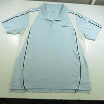 Under Armour Heat Gear the Ledges Country Club Golf Polo Shirt Xl Photo