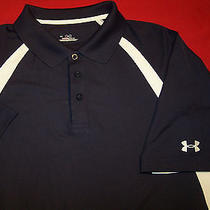 Under Armour Heat - Nwot Save 45  -L - Impressive - Outstanding - Perfect Photo