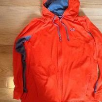 Under Armour Hoodie Large  Photo
