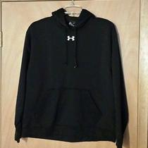 Under Armour Hoodie Size Large Photo