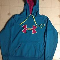 Under Armour Hoodie Size Medium Free Shipping Photo