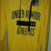 Under Armour Hoodies/athletics Storm Water Resistant.  Photo