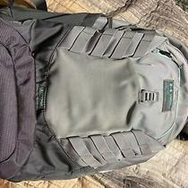 Under Armour Hudson Grey Backpack 1294719-001 Brand New Without Tags Photo