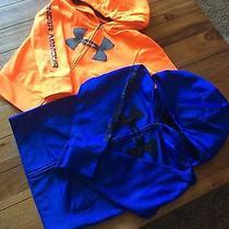 Under Armour Jacket Size 6 Plus More Photo