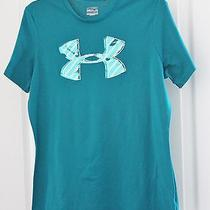 Under Armour Ladies Heat Gear Size Medium  Excellent Buy Photo