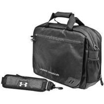 Under Armour Large Laptop Coach's Briefcase Black Uasb-Cb2 Photo