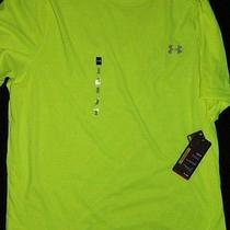 Under Armour Men's Xlarge Heat Gear Nwt Photo