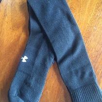 Under Armour Mens Heat Gear Boot Socks - Xl Photo
