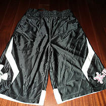 Under Armour New Mexico Junior College Mens Small Basketball Shorts Photo