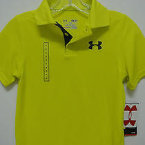 Under Armour 'Nwt Heat Gear' Golf Shirt Photo