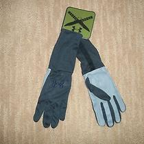 Under Armour Protective Tactical Nomex Hunting Fr Liner Gloves Mens Small  New Photo