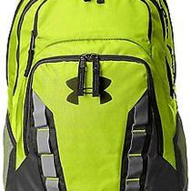 Under Armour Recruit Backpack Water Resistant Roomy Perfect  for Kids Adults Photo