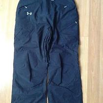 Under Armour Snow Pants Black (Small) Photo