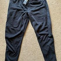 Under Armour Storm Water Repellent Jogger Sweat Pants Xxl Photo