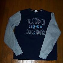 Under Armour Sweatshirt No Reserve Photo