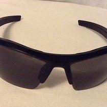 Under Armour Ua Tactical Reliance Sunglasses Satin Black/gray Photo