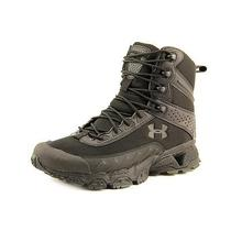 Under Armour Valsetz Womens Size 12 Black Military & Combat Boots Photo