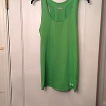 Under Armour Women's Ribbed Tank