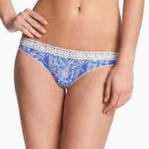 Underella by Ella Moss 'Bohemian Bliss' Bikini (Size l) Stained Glass Print Photo