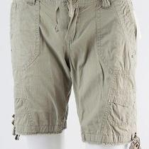 Unionbay Cargo Shots 100% Cotton Taupe Size 1 Lulu Photo