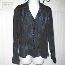 Unique Grung Stretch Jacket Blazer Prism  M Photo