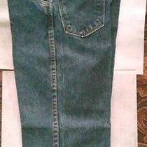 Unisex Blue Jeans for Kids  Photo