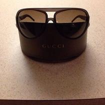 Unisex Gucci Sunglasses Photo