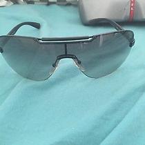 Unisex Prada Sunglasses  Photo