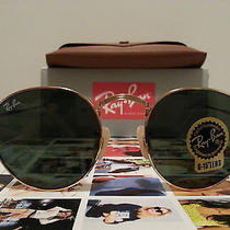Unisex Ray-Ban Rb3447 Classics  Free Gift Photo