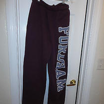 Unisex Size Small- Fordham College New York - Sweat Pants Photo