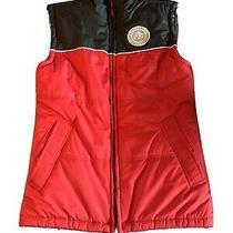 Unisex Womens Xs / Mens Small Aeropostale Puffer Vest Photo