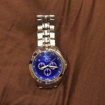 University of Kentucky Men's Fossil Watch Photo