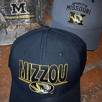 University of Missouri Hat - Nwt by the Game Cap - Take More Than One Photo