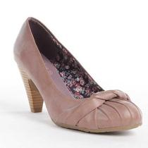 Unlisted by Kenneth Cole Ring It Up Classic Pump - Blush 7.5 M Photo