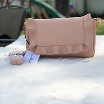 Urban Originals Blush Clutch Crossbody Bag Pink Women Bag Photo