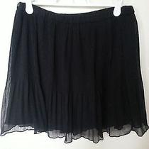 Urban Outfitters American Apparel F21 Skirt Small Photo