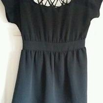 Urban Outfitters Black Dress Size M Photo